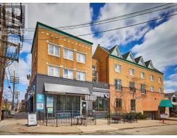 #207 -101 HAMMERSMITH AVE, toronto, Ontario
